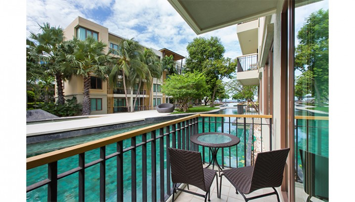 Baan Sansuk condominium, 2 bedrooms, nr.4101, 1 st floor