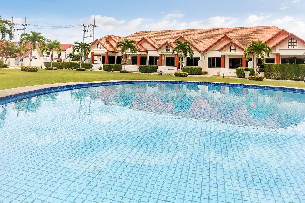 Thailandresort, Villa Felicia, 2 soveværelser