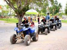 Cha Am ATV Park and Gokart Hua Hin