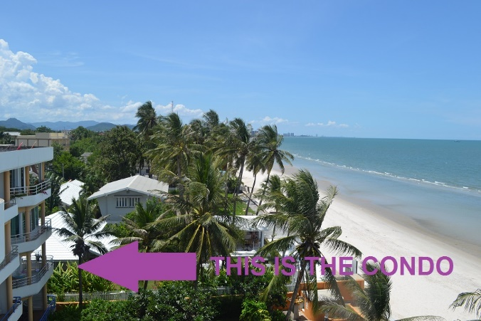 Baan Plerd Ploen, price 10900000 baht, 1 bedroom