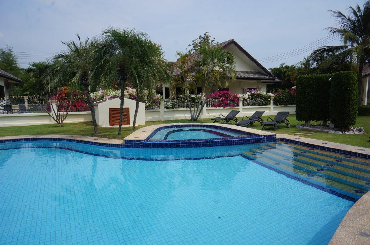 Pine Pearl Village, price 3950000 baht, 2 bedrooms