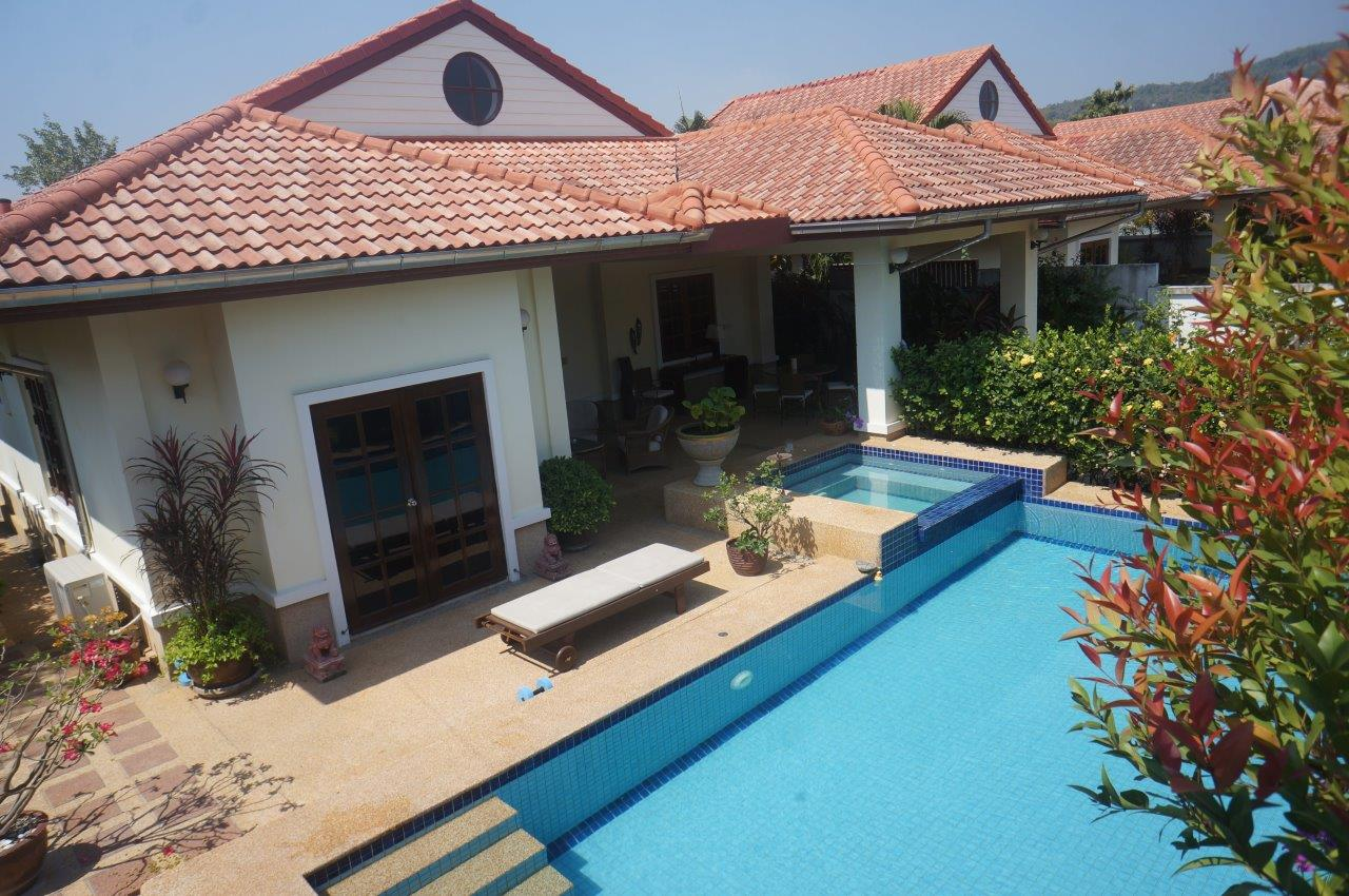 Orchid Palm Homes, Price 6900000 baht, 3 bedrooms