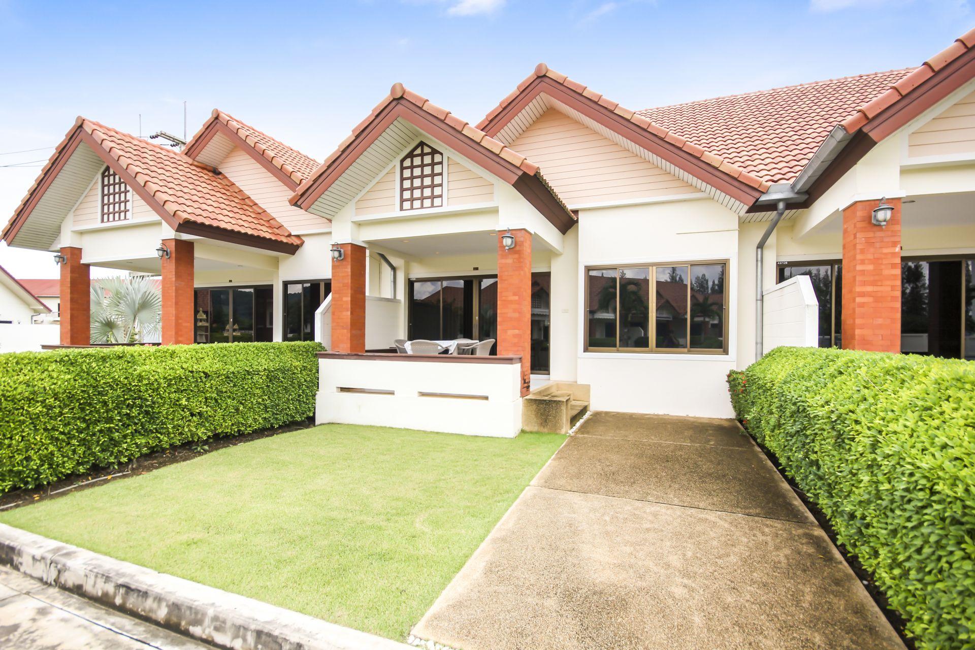Thailand Resort, soi 112, pris 2830000 baht, 2 soveværelser