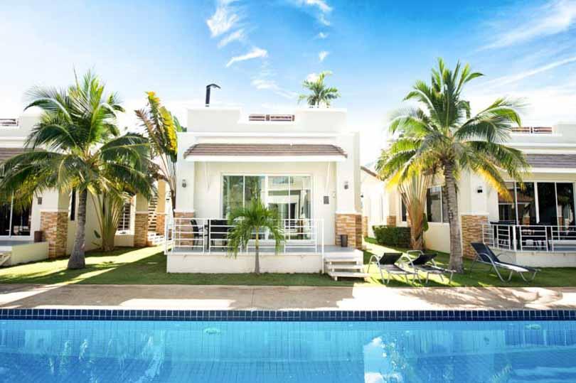 Oriental Beach Pearl Resort, price 2500000 baht, 2 bedrooms