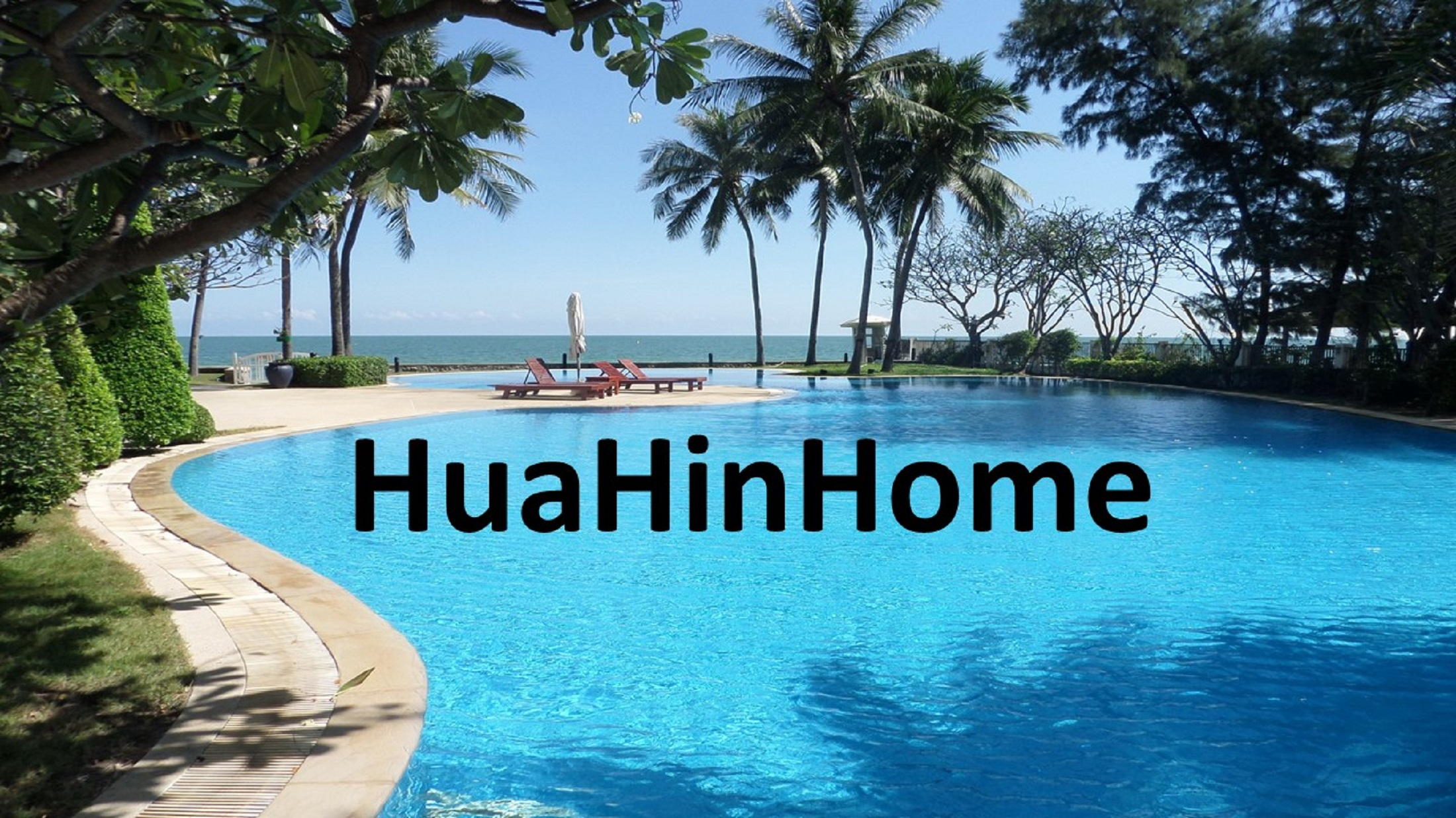Huahinhome | Huahinhome   5 bedroom houses. Price 10000 plus baht