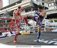 Muay Thai arenas  ,Muay Thai Training camps