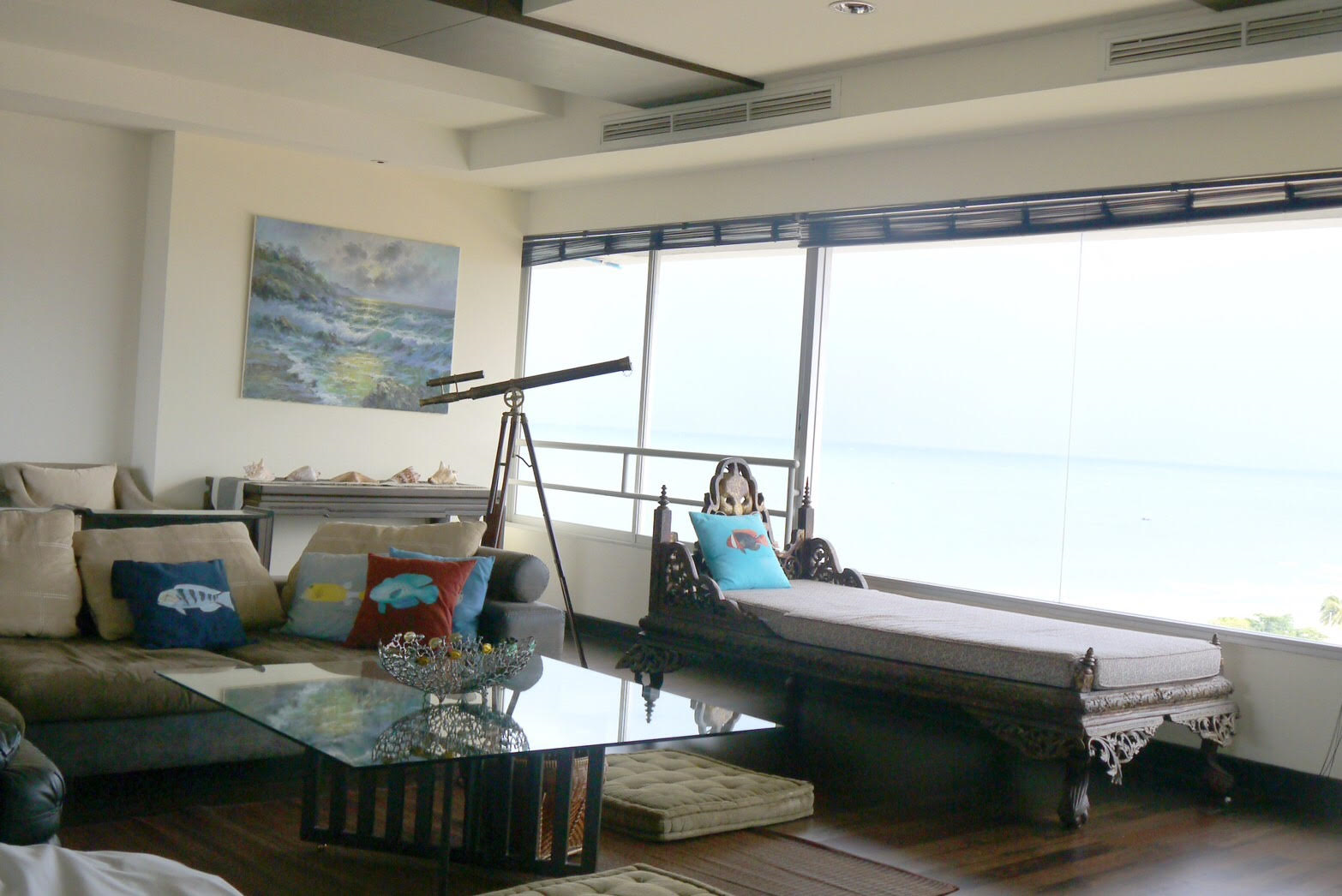 Royal Princess condominium, 3 bedrooms, 13th floor